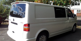car vehicle window tinting wolverhampton